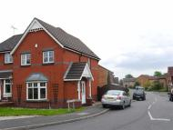semi detached property in Thistle Road, Ilkeston...