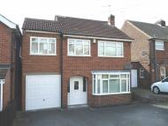 4 bedroom Detached home in 41 Dale View, Ilkeston...