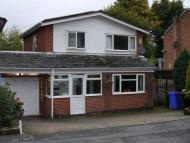 Detached property to rent in Spinney Road, Ilkeston