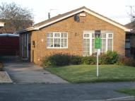Detached Bungalow in Scargill Road, Ilkeston...