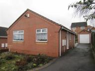 2 bed Detached Bungalow in Joseph Court, Ilkeston...