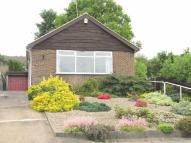 3 bed Detached Bungalow in Gregg Avenue, Heanor...
