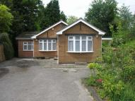 2 bedroom Detached Bungalow for sale in St Wilfrids Road...