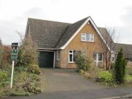 2 bed Detached Bungalow in Pine Close, Smalley...