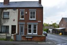semi detached property for sale in Park Hill, Awsworth...