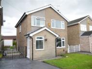 3 bed Detached house in Barlow Drive South...