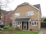 2 bed semi detached property to rent in Safron Drive, Oakwood...