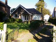 3 bedroom Detached Bungalow in St John's Close, Ryhall...
