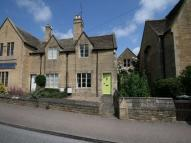 2 bed Cottage to rent in Main Road, Uffington...
