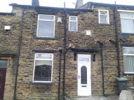 1 bedroom Terraced house to rent in Chapel Terrace, Thornton...