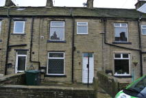 1 bed Terraced home to rent in Wellington Street...