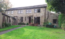 4 bed Detached property to rent in Old Village Hall...