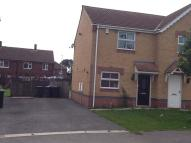 semi detached house to rent in Churn Drive, Bradford...