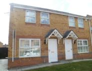 semi detached property to rent in Brafferton Arbor...