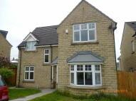 4 bedroom Detached property to rent in Crake Drive, Bradford...