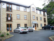 Flat to rent in Westwood Hall...