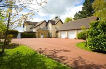 4 bed Detached house for sale in Morpeth, Northumberland