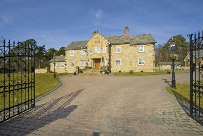 Woodlea Manor