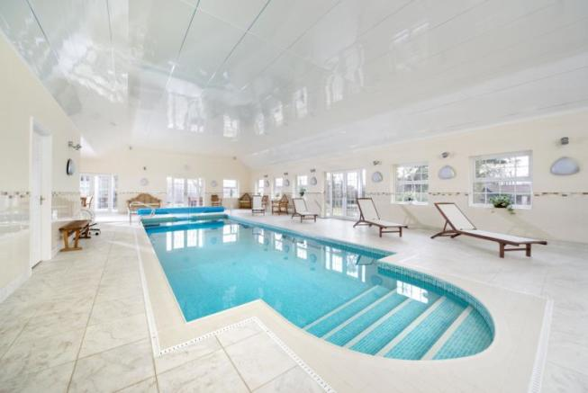 Leisure Wing
