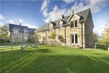 2 bedroom semi detached house for sale in Ellingham Hall...