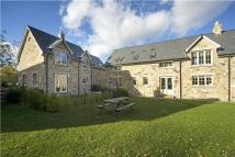 Detached house for sale in Ellingham Hall...