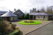 Detached property in Thropton, Morpeth...