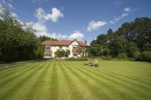 5 bedroom Detached house in Wylam Wood Road, Wylam...