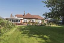 4 bed Detached house for sale in The Close...