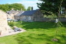 Barn Conversion for sale in Hipsburn Farm, Alnmouth...