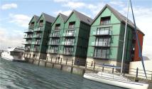 2 bedroom new Flat for sale in Coquet Street, Amble...