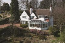 Detached property in Bilton, Alnwick...