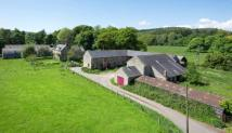 4 bed Detached property in Haltwhistle...