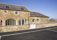 2 bed semi detached house for sale in Northfield, Warkworth...
