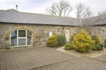 Tughall Steads semi detached house for sale