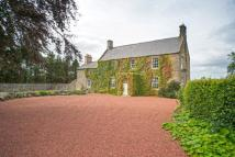 Detached house for sale in Rennington, Alnwick...