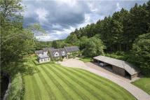 5 bedroom Detached property in Lintzford, Rowlands Gill...