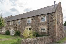4 bedroom Barn Conversion in Budle Sands, Bamburgh...