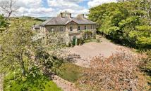 10 bedroom Detached house in Powburn, Alnwick...