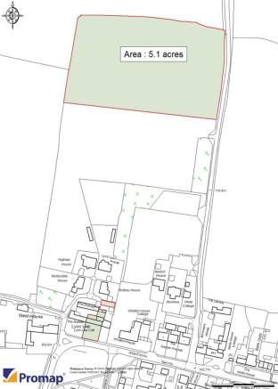 Sale Plan With Land