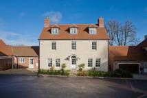 5 bed Detached home for sale in Lady Down View, Tisbury...