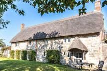 4 bedroom Detached property for sale in Corton, Warminster...