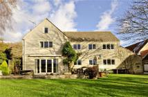 4 bed Detached home for sale in Donhead St. Andrew...