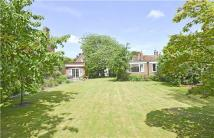 3 bed Detached property for sale in West Street, Wilton...