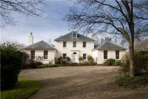 5 bed Detached house for sale in Nether Wallop...