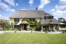 5 bedroom Detached property for sale in Tanners Lane, Shrewton...