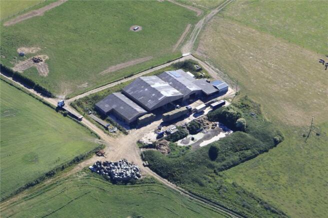 Ridge Farm Buildings