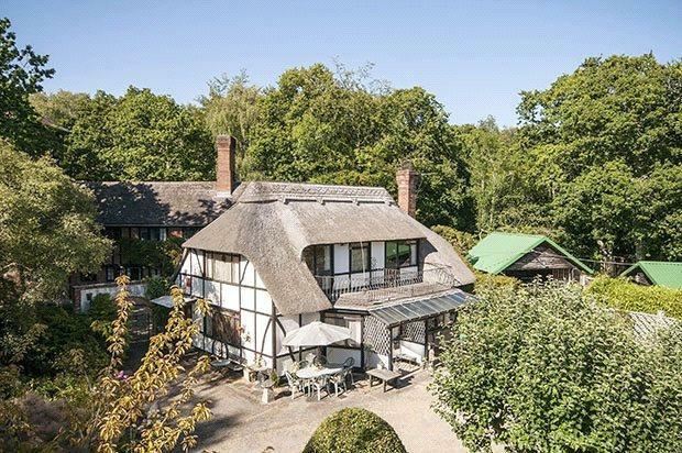 Wendy's Cottage