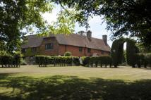 5 bed Detached house for sale in Whitesmith, Lewes...