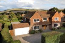 5 bed Detached house for sale in The Broadway, Alfriston...