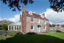 4 bed Detached house for sale in Sloe Lane, Alfriston...